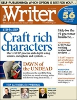 Writer's Residence in The Writer Mag